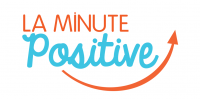 logo la minute positive