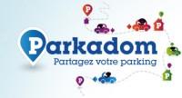 Levée de fonds pour Parkadom