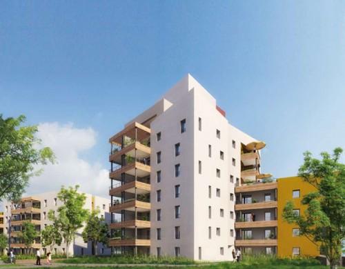 Mésolia va investir et construire 1 000 logements sociaux par an