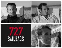 De grandes ambitions à l'horizon pour 727 Sailbags